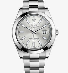 Реплика Rolex день II часы - Rolex Timeless Luxury Watches